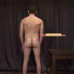 Big-Uncut-Cock-Jack-Off-FirstAuditions-Lukas-05-150x150 Huge Hairy Uncut Cock With Foreskin Jacks Off and Busts a Hot Load of Cum
