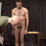 Big-Uncut-Cock-Jack-Off-FirstAuditions-Lukas-06-150x150 Huge Hairy Uncut Cock With Foreskin Jacks Off and Busts a Hot Load of Cum