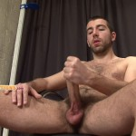 Big-Uncut-Cock-Jack-Off-FirstAuditions-Lukas-14-150x150 Huge Hairy Uncut Cock With Foreskin Jacks Off and Busts a Hot Load of Cum