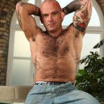 Butch Dixon Seth Wilkins Hairy Muscle Daddy IMG 8204 150x150 Big Uncut Cock and Hairy Muscle Daddy