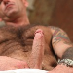 Butch Dixon Seth Wilkins Hairy Muscle Daddy IMG 8230 150x150 Big Uncut Cock and Hairy Muscle Daddy