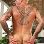 Butch Dixon Seth Wilkins Hairy Muscle Daddy IMG 8270 150x150 Big Uncut Cock and Hairy Muscle Daddy