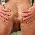 Butch Dixon Seth Wilkins Hairy Muscle Daddy IMG 8280 150x150 Big Uncut Cock and Hairy Muscle Daddy