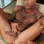 Butch Dixon Seth Wilkins Hairy Muscle Daddy IMG 8297 150x150 Big Uncut Cock and Hairy Muscle Daddy
