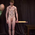First Auditions Dan Straight uncut cock jackoff 0036 150x150 Straight Amateur Redhead Jacks His Uncut Cock