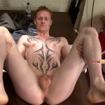 First Auditions Dan Straight uncut cock jackoff 0057 150x150 Straight Amateur Redhead Jacks His Uncut Cock