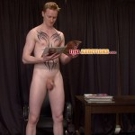 First Auditions Dan Straight uncut cock jackoff 0101 150x150 Straight Amateur Redhead Jacks His Uncut Cock