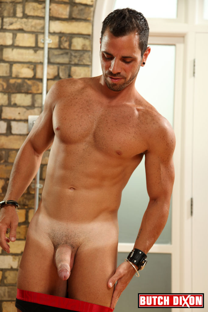 Butch-Dixon-Jules-Cage-torrent-ARAB-cock-09 Wow... Check out the Uncut Cock on this Arab!  Holy Shit that's huge!