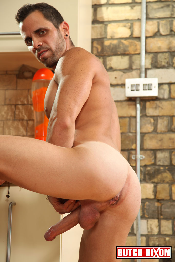 Butch-Dixon-Jules-Cage-torrent-ARAB-cock-10 Wow... Check out the Uncut Cock on this Arab!  Holy Shit that's huge!