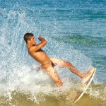 Island-Studs-Luke-Naked-Uncut-Surfer-Gay-10-150x150 Uncut Amateur Straight Surfer Shows Off His Big Uncut Cock