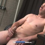 TheCastingRoom Ben uncut masturbation torrent 10 150x150 Big Uncut Cock Shoots Cum at a Porn Audition