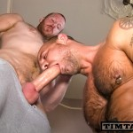 TimTales Tim and Jake Deckard torrent 02 150x150 Hairy Hung Uncut Cock fucks a Hot Hairy Ass