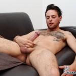 Blake Mason Riley Tess Uncut Cock Jack Off 17 150x150 Amateur Hung Uncut British Stud Jacks Off and Eats His Cum