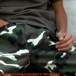 Boyz Party Erick Milano Alejo Cubrado uncut 03 150x150 Huge Amateur Uncut Military Cock Breeds a Hot Uncut Bottom