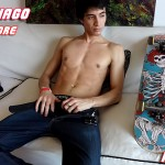 MiamiBoyz-Santiago-Straight-Uncut-Latin-Cock-43-150x150 Amateur Straight 19 year old Gets His Huge Uncut Latin Cock Sucked