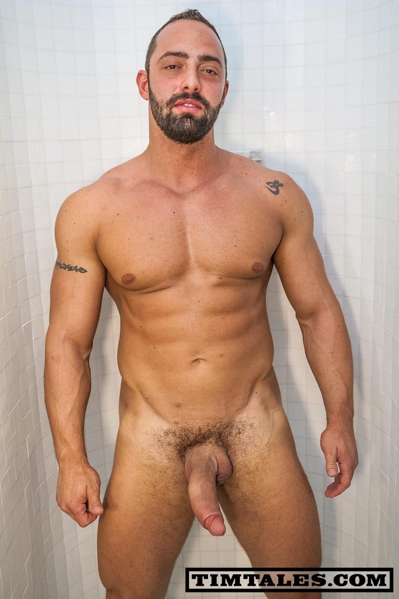 Naked men with big dicks