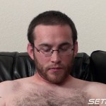 Seth Chase Eric Stowe Uncut Cock Sucking 24 150x150 Hairy Straight Amateur Nerd Gets His Big Uncut Cock Sucked