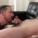 Seth Chase Eric Stowe Uncut Cock Sucking 32 150x150 Hairy Straight Amateur Nerd Gets His Big Uncut Cock Sucked