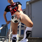 BentleyRace GustavoDiaz big uncut cock 12 150x150 Spanish Aussie Soccer Player with a Huge Uncut Cock