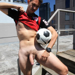 BentleyRace GustavoDiaz big uncut cock 18 150x150 Spanish Aussie Soccer Player with a Huge Uncut Cock