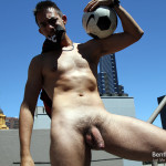 BentleyRace GustavoDiaz big uncut cock 33 150x150 Spanish Aussie Soccer Player with a Huge Uncut Cock