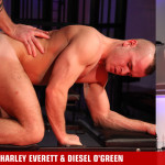 Butch Dixon Harley Everett and Diesel OGreen bareback 01 150x150 Amateur British Guys With Huge Uncut Cocks Fucking Bareback