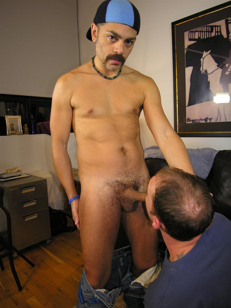 Brazilian Uncut Cock Straight New York Men Feli