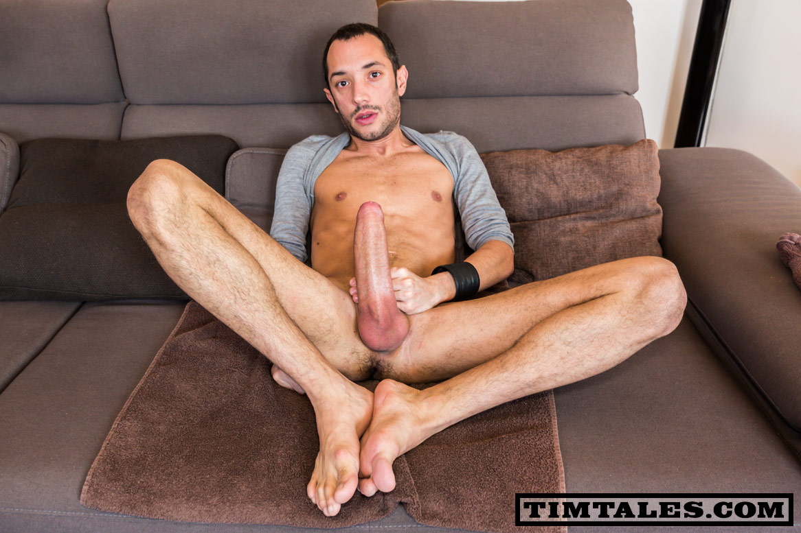 Biggest gay porn dick