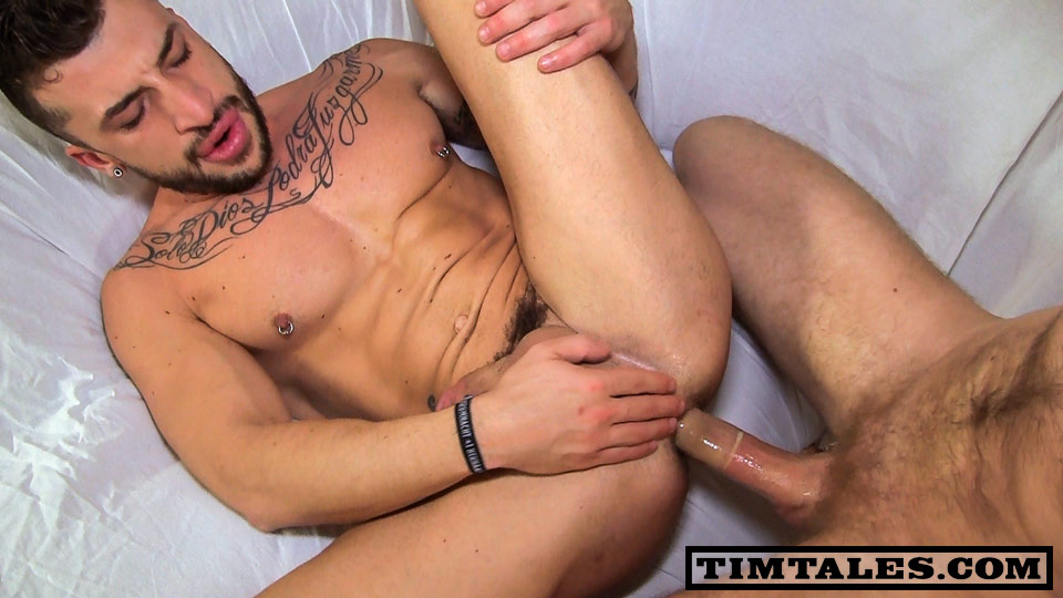 TimTales Tim and Sergio Moreno Big Cock Redhead Fucking Muscle Latino 06 New TimTales With Tim and Sergio Moreno Might Be The Hottest Ever