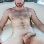 TimTales Tim in Bangkok Huge Uncut Cock Redhead with big cock 04 150x150 TimTales: Redheaded Tim Shows Off His Massive Uncut Erect Cock