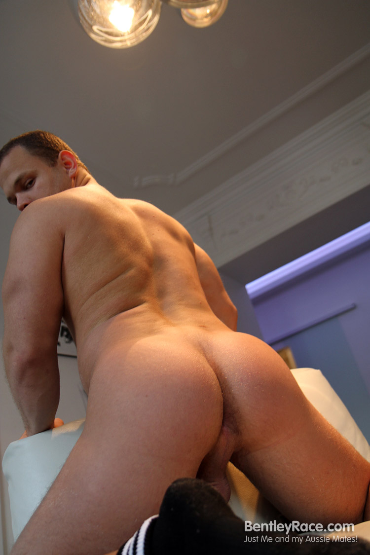 Bentley-Race-Dennis-Conerman-Beefy-Muscle-Cub-With-A-Huge-Uncut-Cock-Amateur-Gay-Porn-08 Amateur Hungarian Beefy Muscle Cub Dennis Conerman and His Thick Uncut Cock