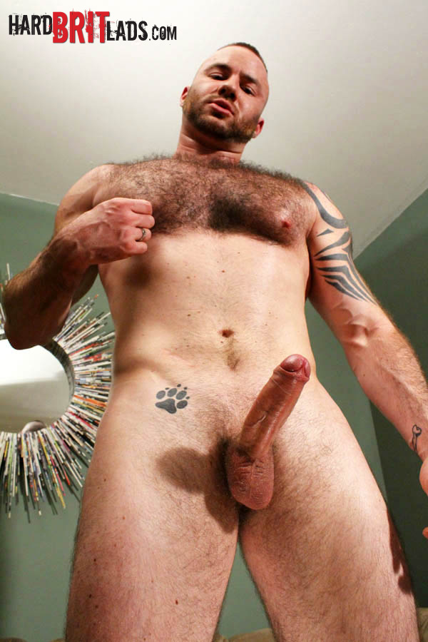 Hard Brit Lads Justin King Young Hairy Muscle Bear Big Uncut Cock Amateur Gay Porn 12 Amateur Young Hairy Muscle British Lad Jerks His Big Uncut Cock