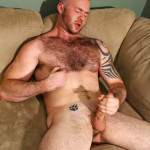 Hard Brit Lads Justin King Young Hairy Muscle Bear Big Uncut Cock Amateur Gay Porn 17 150x150 Amateur Young Hairy Muscle British Lad Jerks His Big Uncut Cock