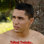 Tribal Twinks Eddie Big Uncut Thick Cock Masturbation Amateur Gay Porn 06 150x150 Amateur Latin Twink Masturbating His Thick Uncut Cock Outdoors