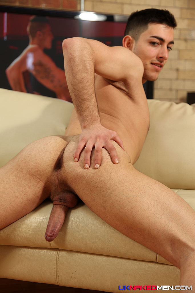 UK-Naked-Men-Alexander-Zormalak-Big-Uncut-Cock-Jerking-Off-Masturbation-Amateur-Gay-Porn-15 Amateur Hairy UK Muscle Stud Plays With His Big Uncut Cock