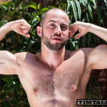 TimTales Felix Barca Muscle Bear With Big Uncut Cock Amateur Gay Porn 10 150x150 TimTales: Felix Barca Amateur Spanish Uncut Muscle Bear