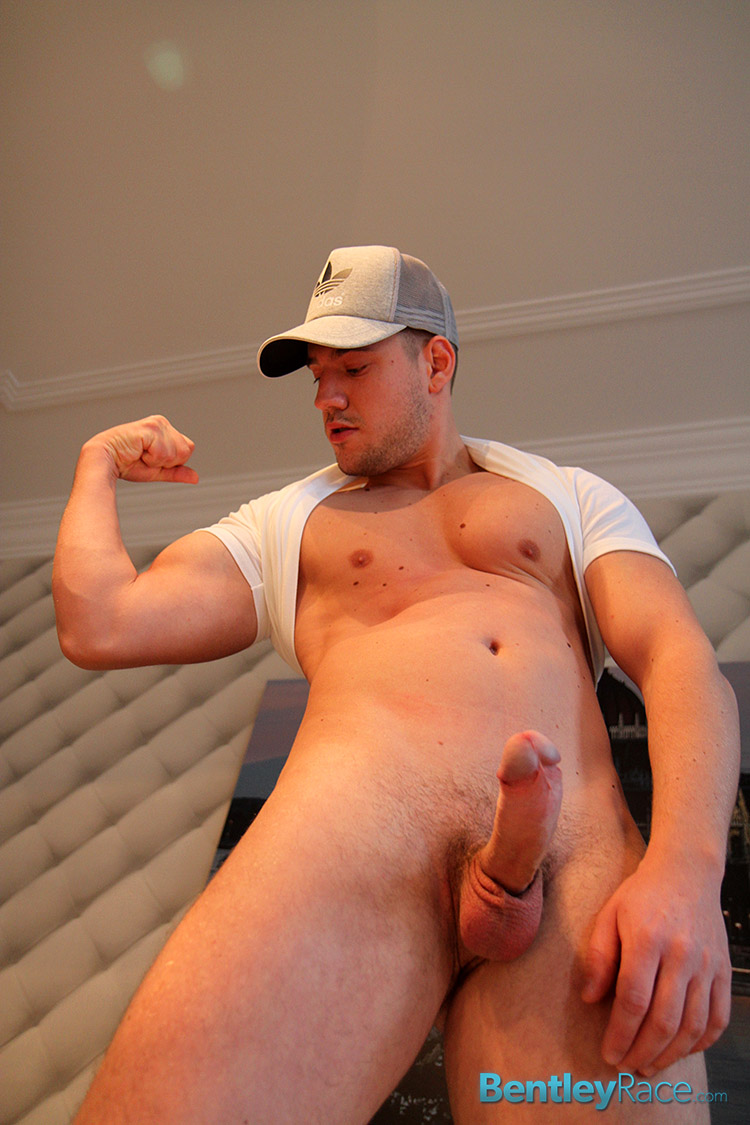 Cock big jerk off