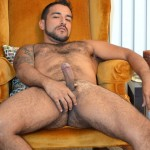 DOMINIC PACIFICO Nicko Morales Big Uncut Cock Masturbation Amateur Gay Porn 15 150x150 Amateur Straight Muscular Hairy Hunk With Huge Uncut Cock Jerks Out A Huge Cum Load