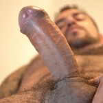 DOMINIC PACIFICO Nicko Morales Big Uncut Cock Masturbation Amateur Gay Porn 17 150x150 Amateur Straight Muscular Hairy Hunk With Huge Uncut Cock Jerks Out A Huge Cum Load