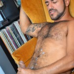 DOMINIC PACIFICO Nicko Morales Big Uncut Cock Masturbation Amateur Gay Porn 18 150x150 Amateur Straight Muscular Hairy Hunk With Huge Uncut Cock Jerks Out A Huge Cum Load