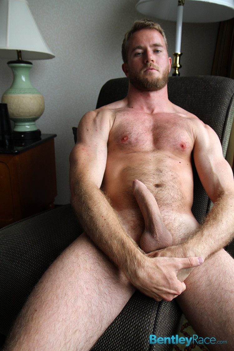 Hairy Gay Uncut