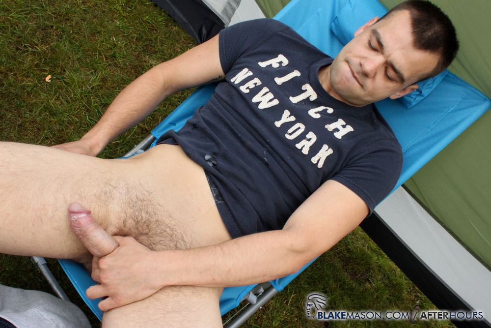 Blake Mason Mating Season Kai Fraser Bradley Josh Matt Riley Circle Jerk Big Uncut Cocks Amateur Gay Porn 19 Circle Jerk While Camping With Six Amateur Big Uncut Cock Guys