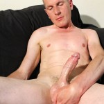 Hard Brit Lads Justin Cole Huge Uncut Cock and Big Balls Masturbating Amateur Gay Porn 10 150x150 British Guy With Big Uncut Cock And Huge Balls Jerks His Cock And Fingers His Ass