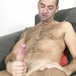 World Of Men Chris ADam Big Uncut Cock Jerk Off Masturbation Amateur Gay Porn 14 150x150 Hairy Sexy Stud Fingers His Ass And Plays With His Huge Uncut Cock