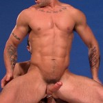 Titan Men Pounded Scene 1 George Ce Trenton Ducati Muscle Hunks With Big Uncut Cock Fucking Amateur Gay Porn 11 150x150 Muscle Hunk With A Thick Uncut Cock Fucks Another Muscle Hunk