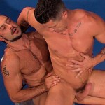 Titan Men Pounded Scene 1 George Ce Trenton Ducati Muscle Hunks With Big Uncut Cock Fucking Amateur Gay Porn 13 150x150 Muscle Hunk With A Thick Uncut Cock Fucks Another Muscle Hunk