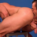 Titan Men Pounded Scene 1 George Ce Trenton Ducati Muscle Hunks With Big Uncut Cock Fucking Amateur Gay Porn 20 150x150 Muscle Hunk With A Thick Uncut Cock Fucks Another Muscle Hunk