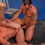 Titan Men Pounded Scene 1 George Ce Trenton Ducati Muscle Hunks With Big Uncut Cock Fucking Amateur Gay Porn 27 150x150 Muscle Hunk With A Thick Uncut Cock Fucks Another Muscle Hunk
