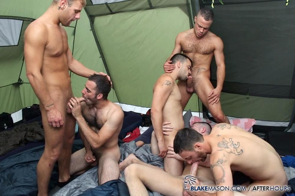 Blake Mason Kai Bradley S Bishop Matt Brookes Fraser Riley Tess Josh Jared Uncut Cock Orgy Amateur Gay Porn 09 Amateur Hung Uncut Guys Have An Outdoor Orgy Camping In A Tent