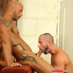 UK Naked Men Aymeric Deville and Craig Farrel Big Thick Uncut Cocks Fucking Amateur Gay Porn 12 150x150 Aymeric Deville And His Thick Uncut Cock Getting Fucked By A Stranger